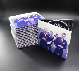 "Album ""La Familia"" - Codul Bunelor Maniere"