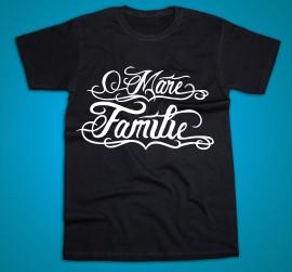 O mare familie [Tricou Oficial]
