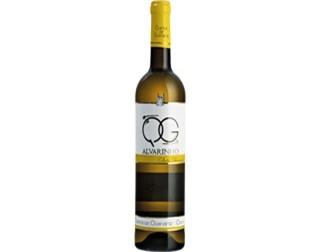 Alvarinho vinho verde