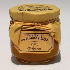 Doce Extra de Ananás DOP Açores 230g (2 frascos)