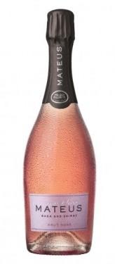Imagens Mateus Sparkling Rosé Brut Baga 0.75l