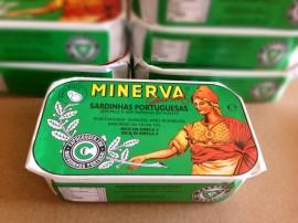 Minerva Sardinhas Pack 6