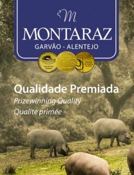 Presunto Porco Preto Montaraz Bolota IPG 6-6.5Kg