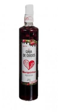 Ginjinha de Óbidos Licóbidos 0.70l