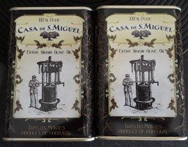 Azeite Virgem Extra Casa de São Miguel 0,5L
