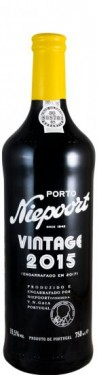 Nieport Vintage 2015 Vinho do Porto  0,75l