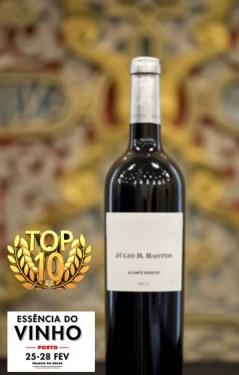 Imagens TOP 20 - 3 Vinhos Premiados - Essência do Vinho