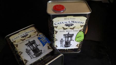 Azeite Virgem Extra Casa de São Miguel Cordovil 0,5L