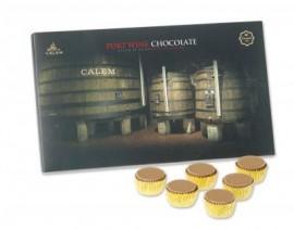 Chocolates com Recheio Vinho do Porto Arcádia (32 uni.)