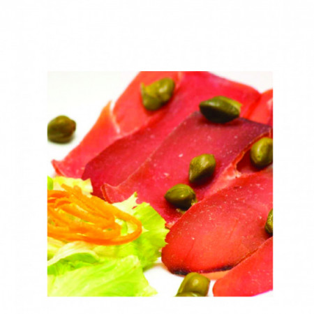 Extra Cured Tuna Fish Loin MUXAMA +-200g