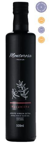 Maçanilha Monterosa Azeite Extra Virgem 0,5l