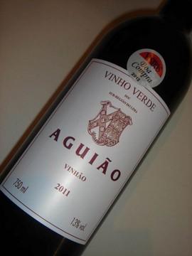 Imagens Vinho Verde Vinhão 15-16/20 ou 86-90/100pts 0.75l