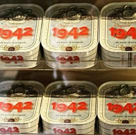 Comur Enguias em Escabeche da Murtosa 160g