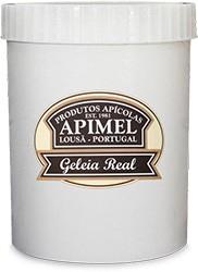 Imagens Geleia Real Apimel - Frasco 1kg