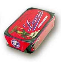 Imagens Sardinhas em Azeite e Tomate Luças 120g (2 uni.)