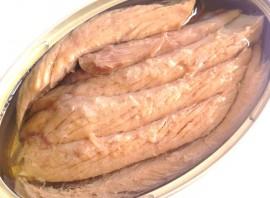 Atum Ventresca em Azeite Corretora Açores 120g