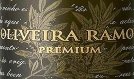 Oliveira Ramos Virgem Extra Premium DOP 0,5l