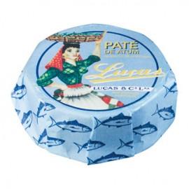 Tuna Luças Paste 75g (2 uni.)