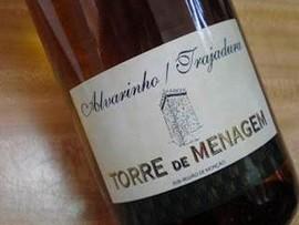 Vinho Verde 15,5/20 ou 89/100pts 0.75l