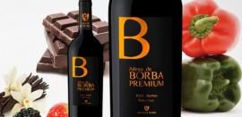 Adega de Borba Premium Vinho Tinto 0,75l