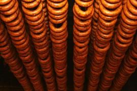 Alheira de Vinhais Porco Bísaro Trás-os-Montes IGP +-220g