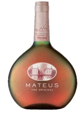 MATEUS ROSÉ Original 0.75l