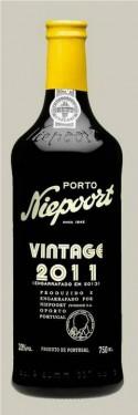 Imagens Porto Vintage Nieport 2011 0,75l