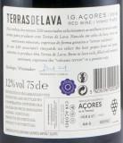 Açores Terras do Lava Tinto 0,75l