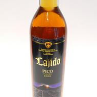 Açores VLQPRD Licoroso do Pico Lajido 0,5l