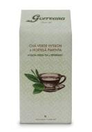 Azores Gorreana Tea Hysson & Peppermint 80gr x 2 uni.