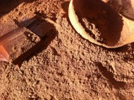 Carob powder 250g (3 bags)