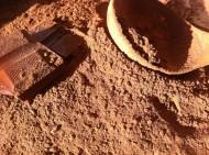 Carob powder 250g x 3 uni