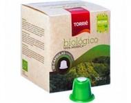 Coffee Capsules Organic Torrié 10 uni