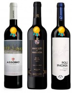 Deli Weekly Special (3 Award-Winning Wines)