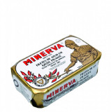 Filetes de Atum em Azeite Picante Minerva 120g
