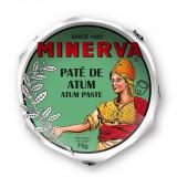 Pate de Atum Minerva 75g