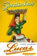 Paté de Sardinha Luças 75g (2 uni.)