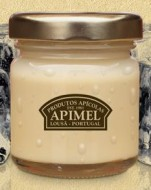 Royal Jelly Apimel - Pack of 12 jars 50g each (12.4€/uni)