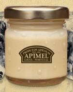 Royal Jelly Apimel - Pack of 12 jars 50g each (12.4€/uni)