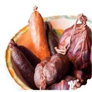 Salpicão Porco Bísaro de Trás-os-Montes +-230g