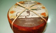 Trás-os-Montes Old Terrincho PDO 3 month cured +-500g