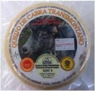 Trás-os-Montes PDO Goat 18 month cured +-600g