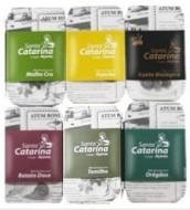 Tuna Fillet Santa Catarina Azores (pack of 10 cans)