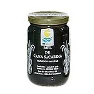 Mel de Cana Sacarina da Madeira 450g (2 frascos)