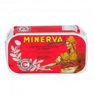 Minerva Sardines in Tomato Sauce 120g