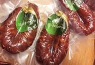 Minho Fumeiro Chouriça de Carne 180g (2 uni.)