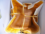 Ovar Sponge Cake 500g