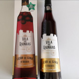 Sour Cherry Liqueur from Obidos Villa with Ginja 0,70l fruit