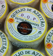 Azeitão Cheese PDO +-250g