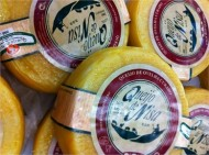 NISA Cheese +-300g